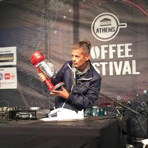 coffee festival o